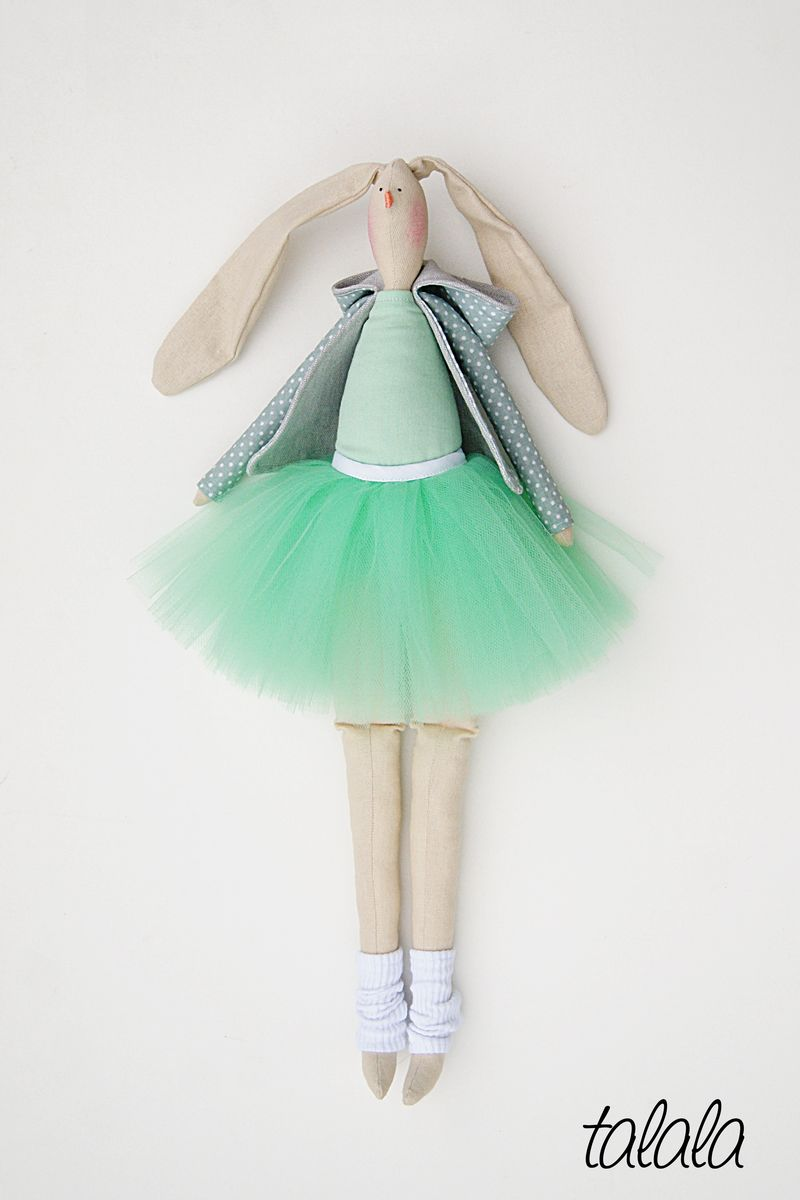 Króliki lalki na zamówienie