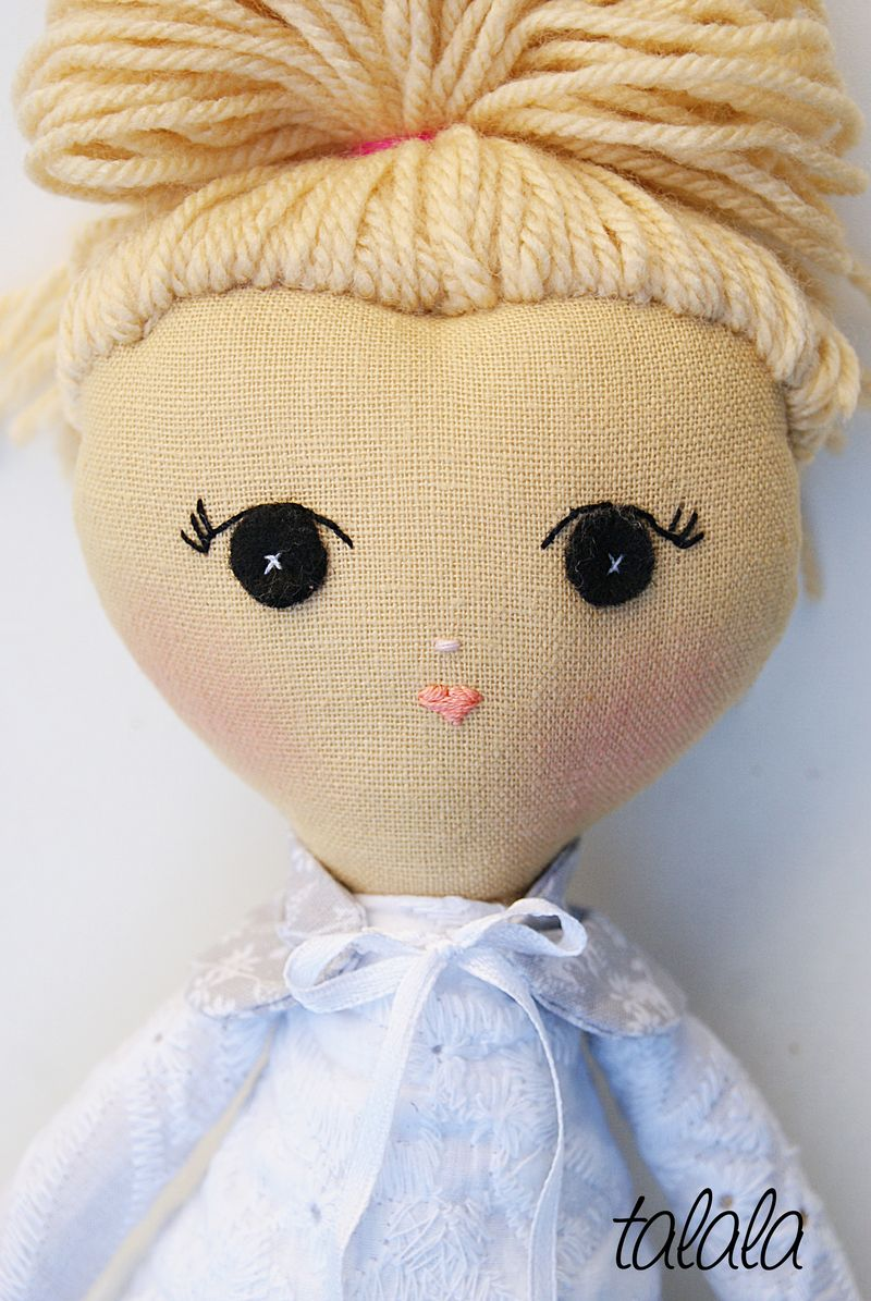 Ładne lalki