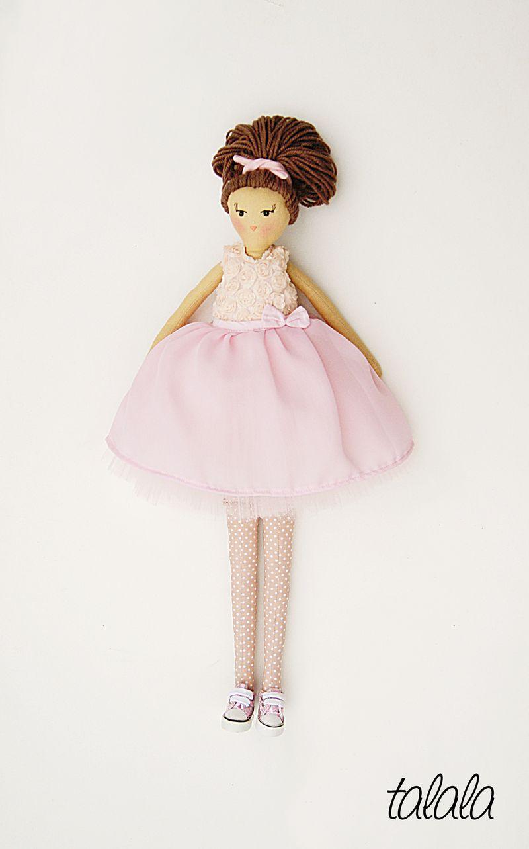 Talala lalki handmade