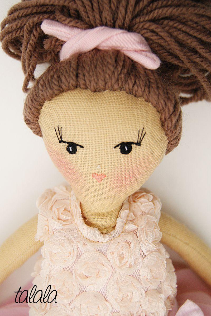 Naturalne lalki na zamówienie