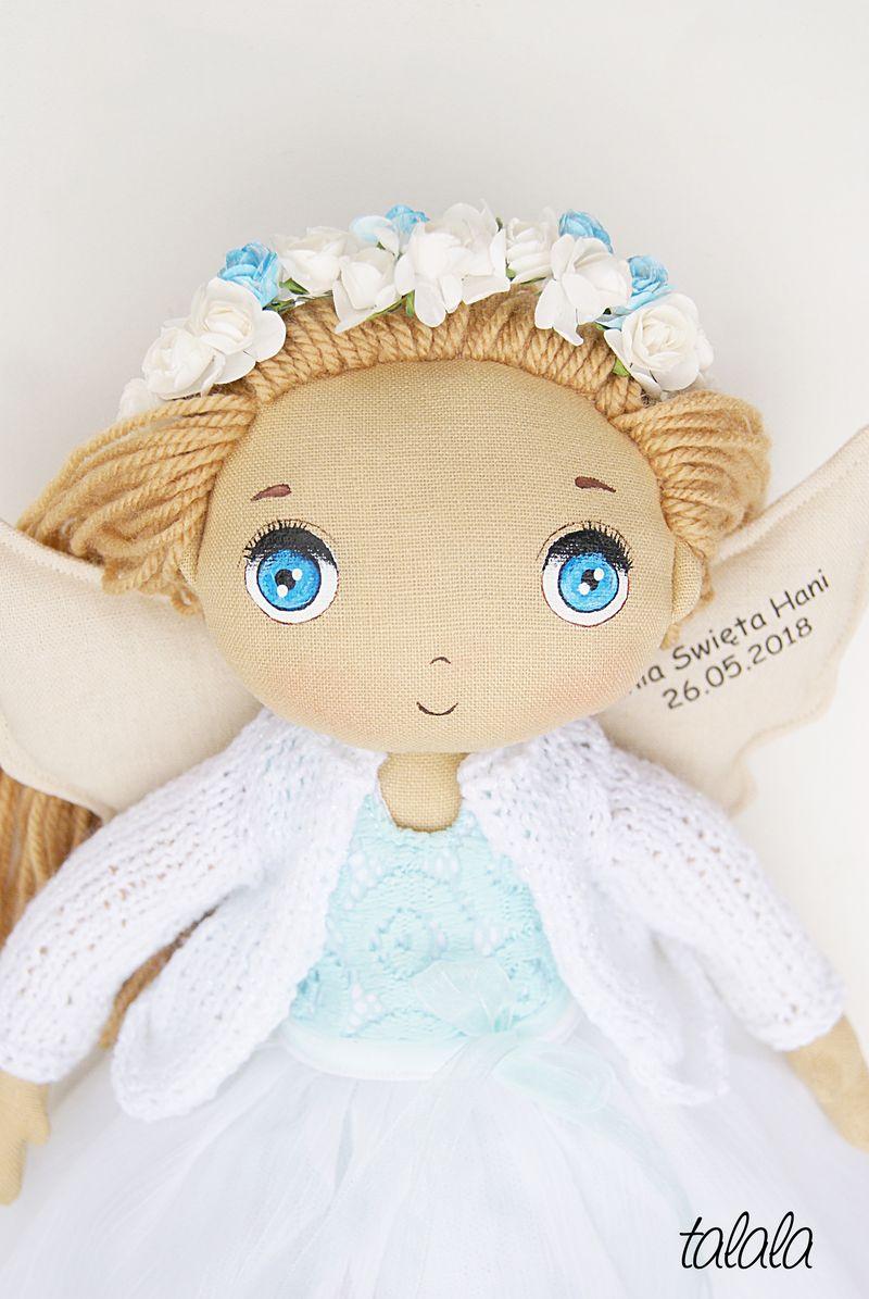 lalka na zamówinie
