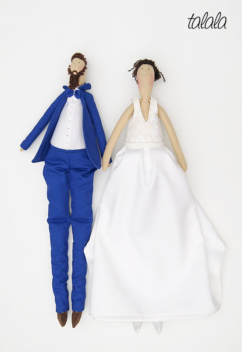 Pamiątka ślubna dekoracja