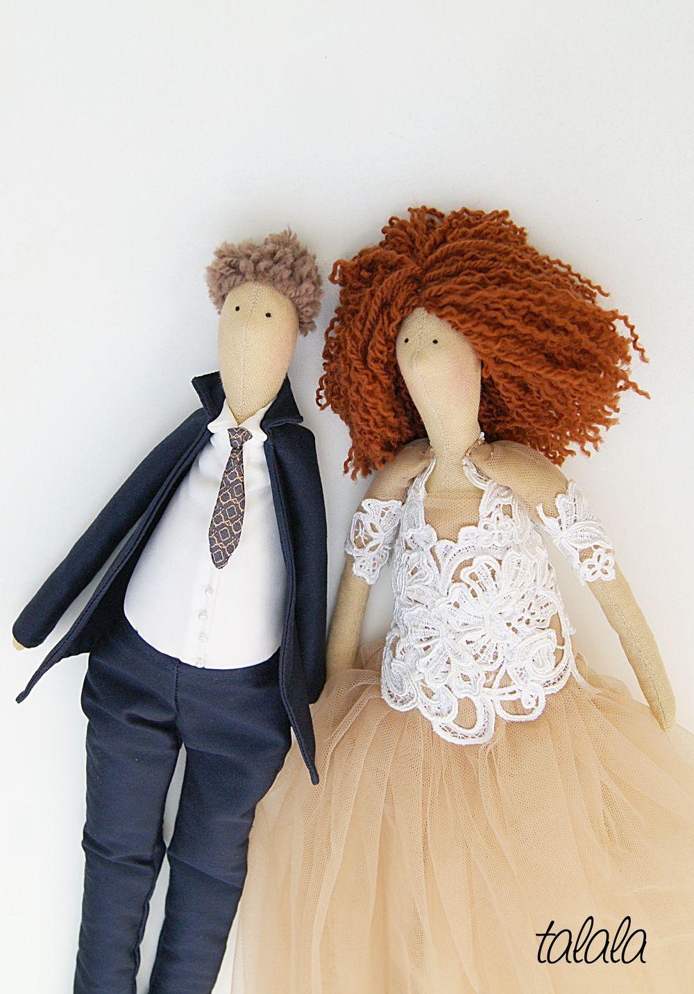Ślubne pamiątki