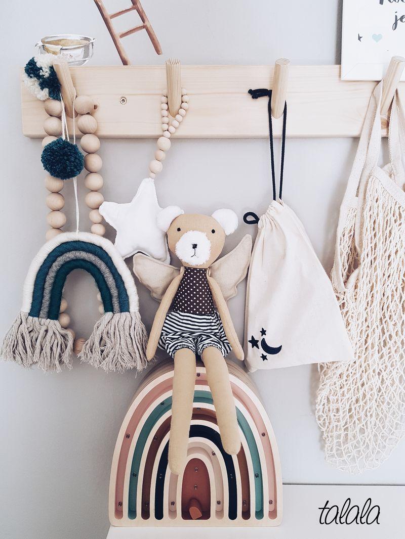 lalki handmade