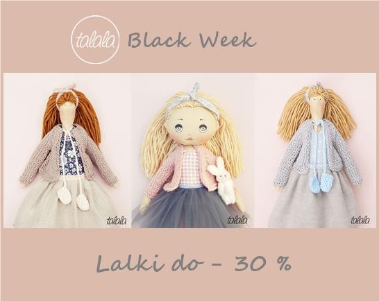 lalki w promocji
