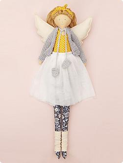 Lalka rozbierana rozmiar 50 cm
