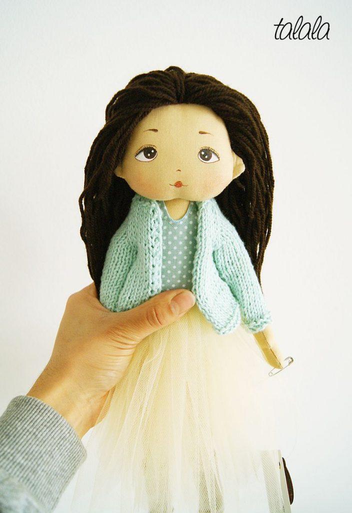 polska lalka
