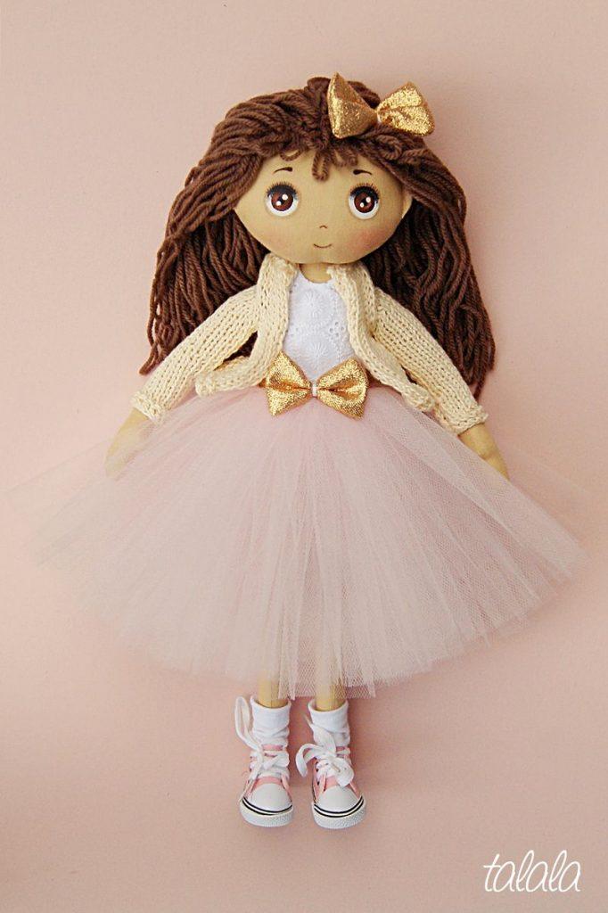 polska lalka szmaciana