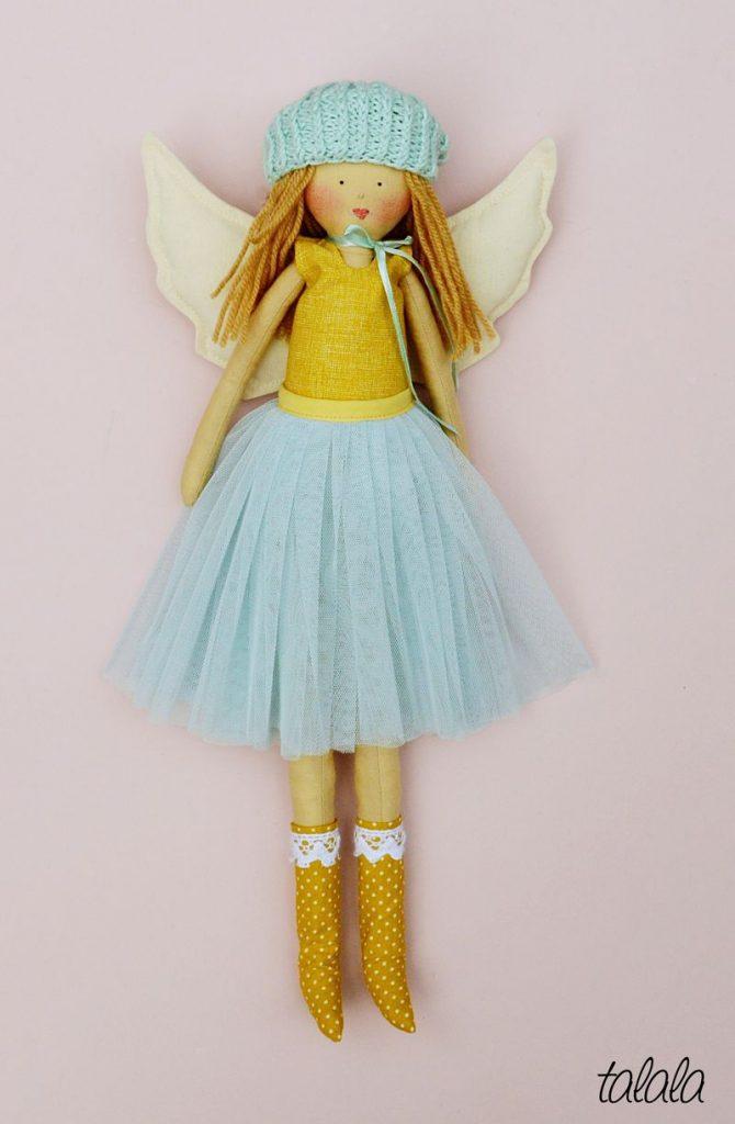 piękne lalki