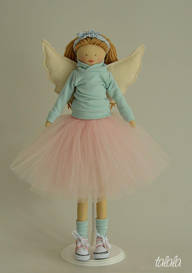 Aniołek na prezent