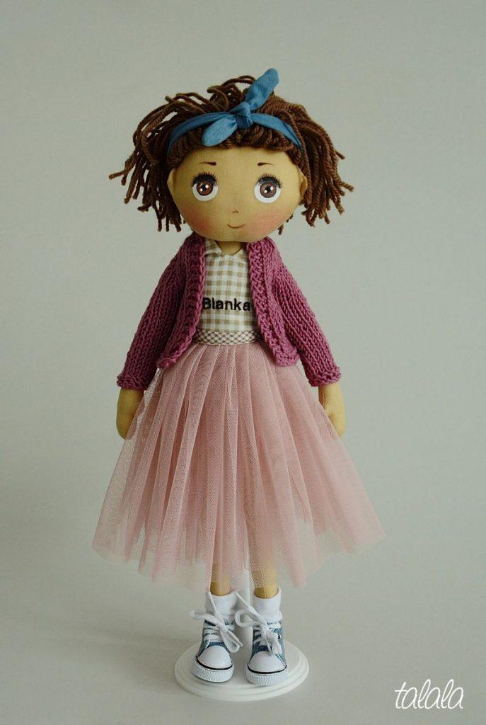Sklep z lalkami