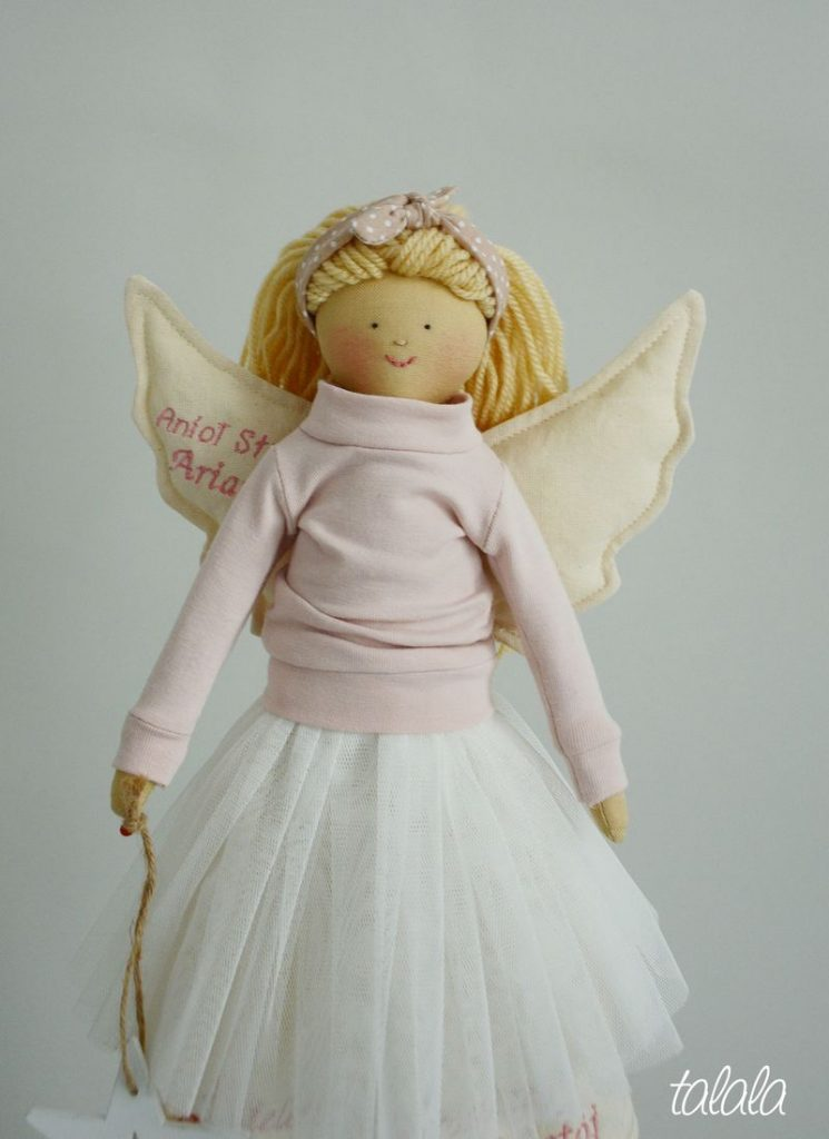 Anioł STróża